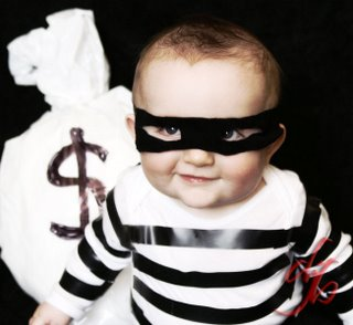 baby robber