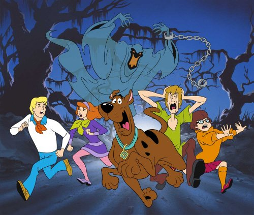 Autocorrect5--Scooby Doo Gang
